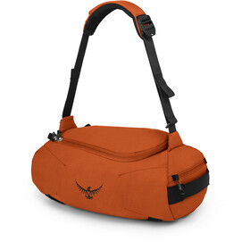 Osprey Trillium 30 Travel Luggage orange